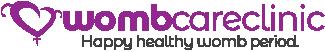 WombCare Clinic Logo